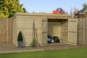 Empire 4000 Pent Range 14X4ft